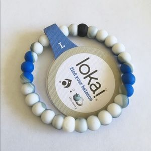Shark Lokai Bracelet (many sizes)